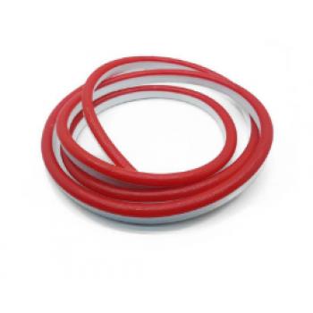 Неон 6*12мм 12V красный