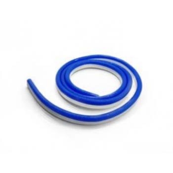 Неон 6*12мм 12V синий