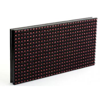 Модуль Р10-R (320*160) красный