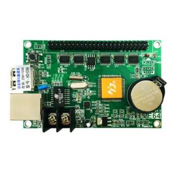 Контроллер HD E64