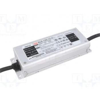 БЛОК ПИТАНИЯ  MW XLG 150W 12V IP67