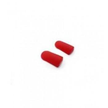 Заглушка красная для неона 6*12мм