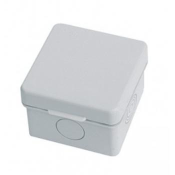 Распределительная коробка 65*65*50