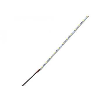 Светодиодная линейка для кристалайт- 2835-72LED 4мм 25Вт