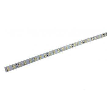 Светодиодная линейка 2835-72+72SMD-cool white/cool white (2 ряда)